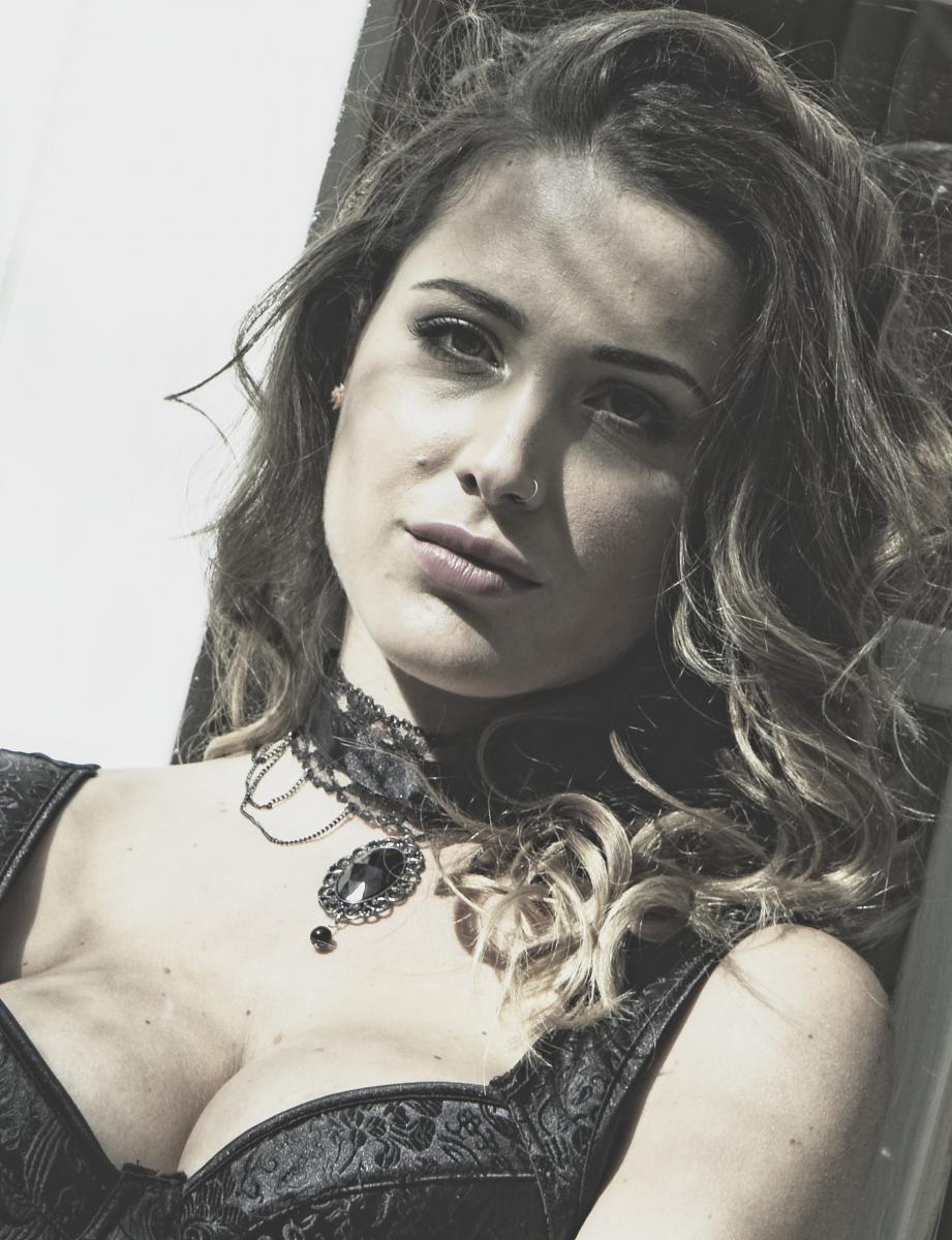 Celebrites Melissa Satta nude photos 2019